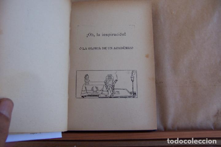 Tebeos: FERNANDO FÉ 1892, HISTORIETAS POR ANGEL PONS - Foto 11 - 289862998