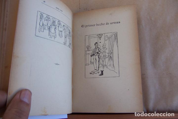 Tebeos: FERNANDO FÉ 1892, HISTORIETAS POR ANGEL PONS - Foto 12 - 289862998