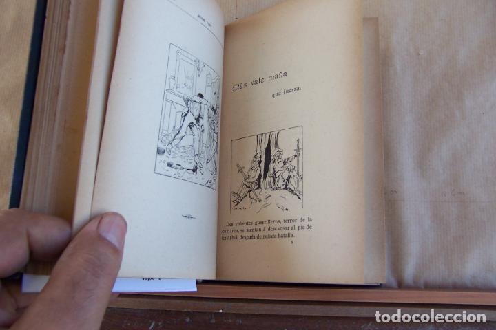 Tebeos: FERNANDO FÉ 1892, HISTORIETAS POR ANGEL PONS - Foto 13 - 289862998