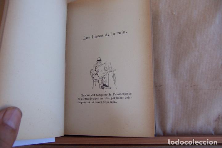Tebeos: FERNANDO FÉ 1892, HISTORIETAS POR ANGEL PONS - Foto 15 - 289862998