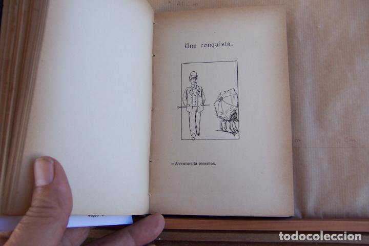 Tebeos: FERNANDO FÉ 1892, HISTORIETAS POR ANGEL PONS - Foto 18 - 289862998