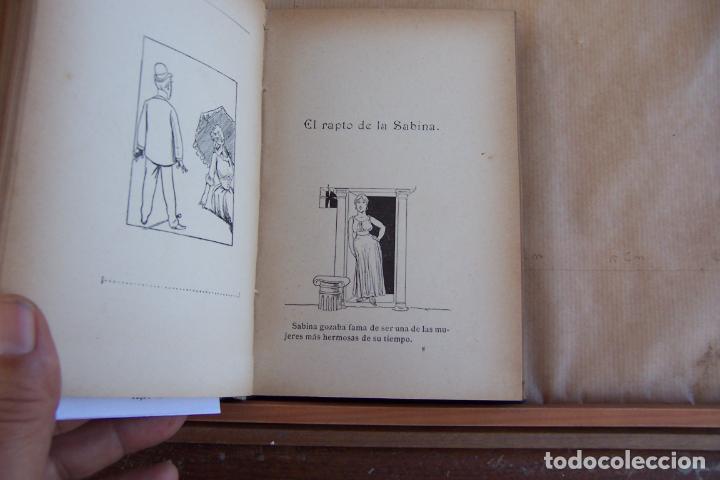 Tebeos: FERNANDO FÉ 1892, HISTORIETAS POR ANGEL PONS - Foto 19 - 289862998