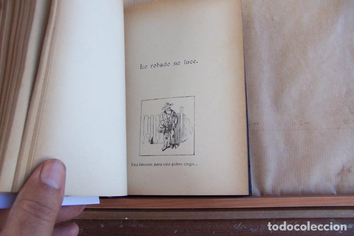 Tebeos: FERNANDO FÉ 1892, HISTORIETAS POR ANGEL PONS - Foto 20 - 289862998