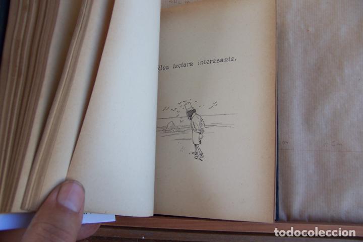 Tebeos: FERNANDO FÉ 1892, HISTORIETAS POR ANGEL PONS - Foto 22 - 289862998