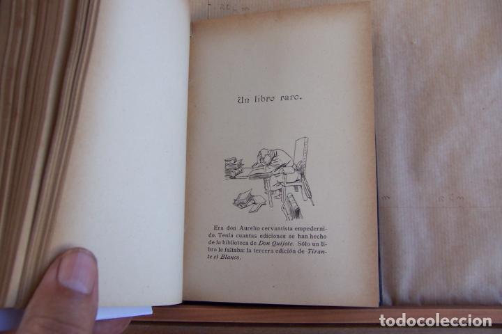 Tebeos: FERNANDO FÉ 1892, HISTORIETAS POR ANGEL PONS - Foto 23 - 289862998