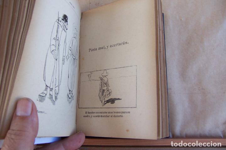 Tebeos: FERNANDO FÉ 1892, HISTORIETAS POR ANGEL PONS - Foto 25 - 289862998