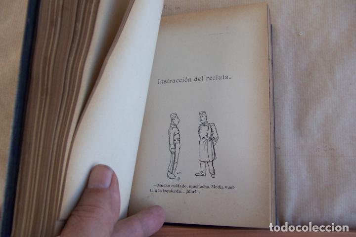 Tebeos: FERNANDO FÉ 1892, HISTORIETAS POR ANGEL PONS - Foto 26 - 289862998