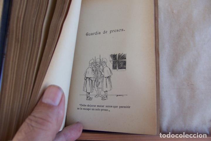 Tebeos: FERNANDO FÉ 1892, HISTORIETAS POR ANGEL PONS - Foto 29 - 289862998