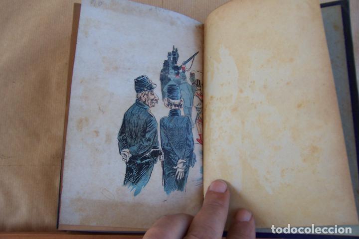 Tebeos: FERNANDO FÉ 1892, HISTORIETAS POR ANGEL PONS - Foto 31 - 289862998