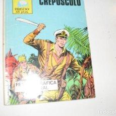 Tebeos: GRANDES BATALLAS 20.(DE 24).EDITORIAL ANTALBE,AÑO 1981.. Lote 297085968
