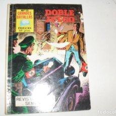 Tebeos: GRANDES BATALLAS 19.(DE 24).EDITORIAL ANTALBE,AÑO 1981.. Lote 297086233