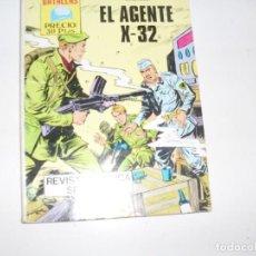 Tebeos: GRANDES BATALLAS 15.(DE 24).EDITORIAL ANTALBE,AÑO 1981.. Lote 297086803