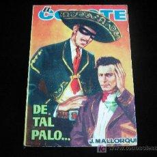 Tebeos: EL COYOTE Nº64 EDICIONES CID 1962. Lote 5037277