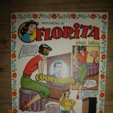 Tebeos: FLORITA-Nº94. Lote 4024615