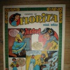 Tebeos: FLORITA-Nº75. Lote 4024633