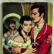 Tebeos: EL COYOTE Nº 22 EL DIABLO CONTRA EL COYOTE EDICIONES CID 1961. Lote 5216528