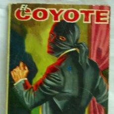 Tebeos: EL COYOTE Nº 39 LA HUELLA AZUL EDICIONES CID 1961. Lote 5217052