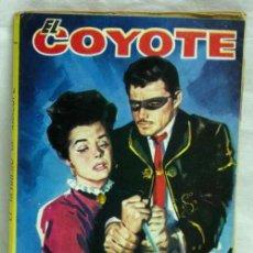 Tebeos: EL COYOTE Nº 79 EL REGRESO DE ANALUPE EDICIONES CID 1962. Lote 5218208