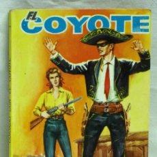 Tebeos: EL COYOTE Nº 140 CUIDADO CON EL COYOTE EDICIONES CID 1963. Lote 5236908