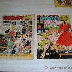 Tebeos: 2 TEBEOS FLORITA. Lote 8140151