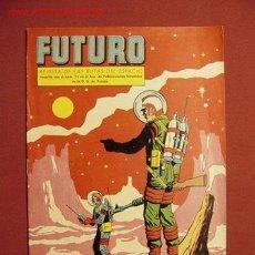 FUTURO (CLIPER - 1957) ... Nº 13