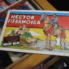 Tebeos: PELICULAS FAMOSAS CLIPER AÑO 1942 HECTOR FIERAMOSCA.. Lote 26928447