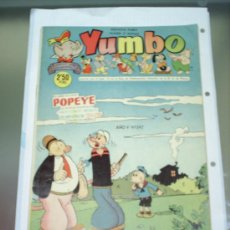 Tebeos: YUMBO--N.247--CLIPER. Lote 25759729