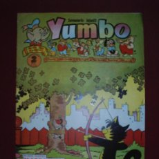 Tebeos: YUMBO-N.153-CLIPER. Lote 23800584