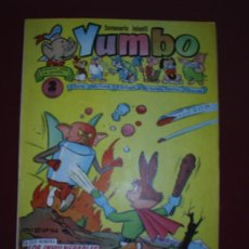 Tebeos: YUMBO-N.154--CLIPER. Lote 26328121