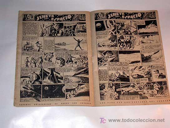 Tebeos: EL COYOTE Nº 21. RECIBO DE MUERTE. CLIPER. ENCAPUCHADO, FLORITA, MR. RADAR. FIGUERAS, ROSO, DARNIS. - Foto 3 - 27332674