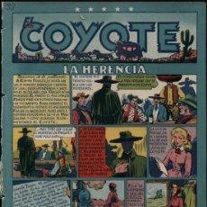 Tebeos: EL COYOTE. Nº 33. Lote 21526540