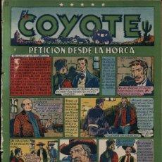 Tebeos: EL COYOTE. Nº 32. Lote 21526541