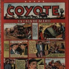 Tebeos: EL COYOTE. Nº 24. Lote 21551320