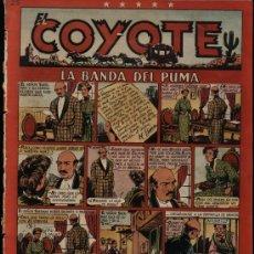 Tebeos: EL COYOTE. Nº 22. Lote 21551321