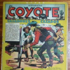Tebeos: COYOTE Nº 95. EDICIONES CLIPER. ORIGINAL. Lote 19306938