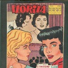 Tebeos: FLORITA Nº 426 ,EDICIONES CLIPER. Lote 20867988