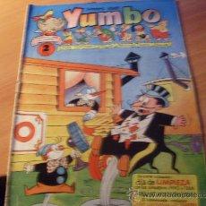 Giornalini: YUMBO Nº 101 ( ORIGINAL ) (COIB83). Lote 23608035