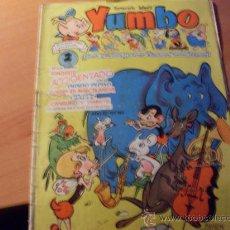 Giornalini: YUMBO Nº 149 ( PRIGINAL ) (COIB82). Lote 23611627