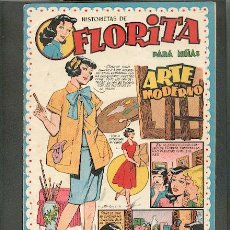 Livros de Banda Desenhada: FLORITA Nº 99, EDITORIAL CLIPER. Lote 23785398
