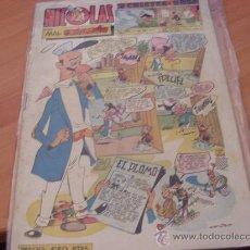 Tebeos - NICOLAS Nº 50 ( ORIGINAL ED. CLIPER ) (COIM13) - 25076010
