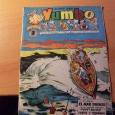 Giornalini: YUMBO Nº 75 ( ORIGINAL ED. CLIPER ) (COIB83). Lote 25487205