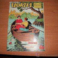 Tebeos: FLORITA Nº 429 EDICIONES CLIPER . Lote 26562952