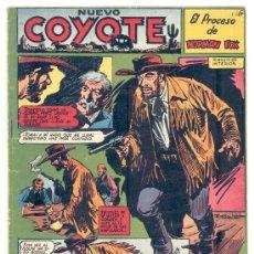 Tebeos: EL COYOTE Nº. 126, ORIGINAL. Lote 26486190
