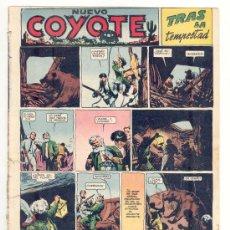 Tebeos: EL COYOTE Nº. 129, ORIGINAL. Lote 26486243