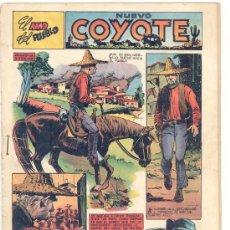 Tebeos: EL COYOTE Nº. 110, ORIGINAL. Lote 26486528