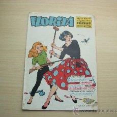 Tebeos: FLORITA Nº 330, EDITORIAL CLIPER. Lote 27311705