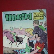 Livros de Banda Desenhada: RESERVADO - FLORITA: AÑO X, Nº 388 - EDICIONES CLIPER, DISTRIBUIDORES GERPLA. Lote 27378136