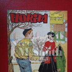 Tebeos: FLORITA: AÑO X, Nº 413 - EDICIONES CLIPER, DISTRIBUIDORES GERPLA. Lote 27380178