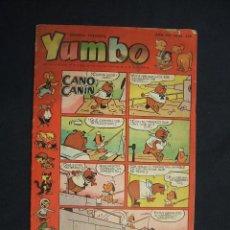 Tebeos: YUMBO - Nº 309 - EDICIONES CLIPER - . Lote 28506330