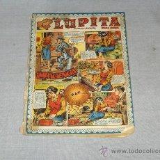 Tebeos: COLECCIÓN LUPITA Nº 41. CLIPER.. Lote 30251306